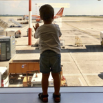 valigia mare bambini