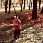 autunno gite bambini