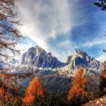 Autunno in montagna